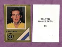 Bolton Wanderers Neil Whatmore 55